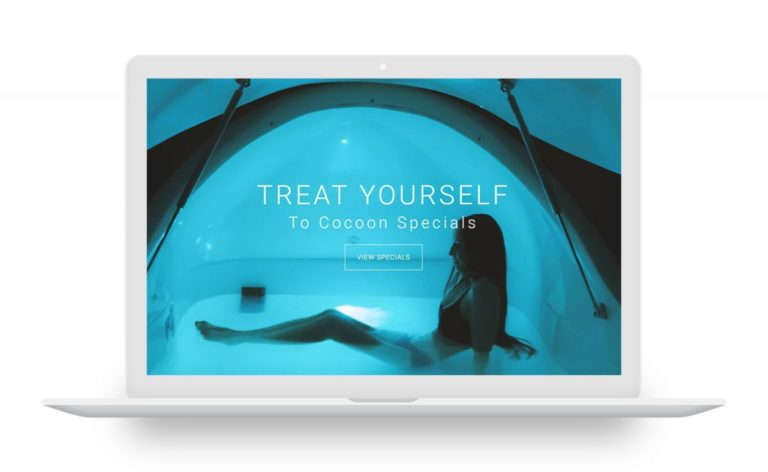 Cocoon Float Spa