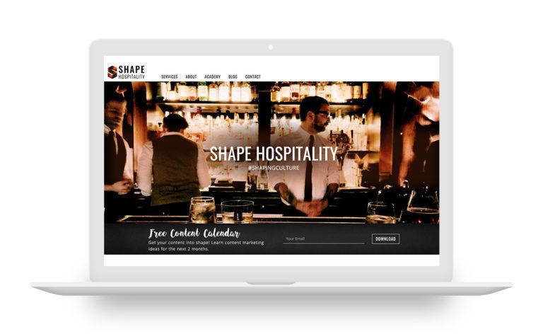 Shape Hospitality