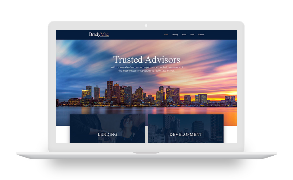 BradyMac Capital Advisory